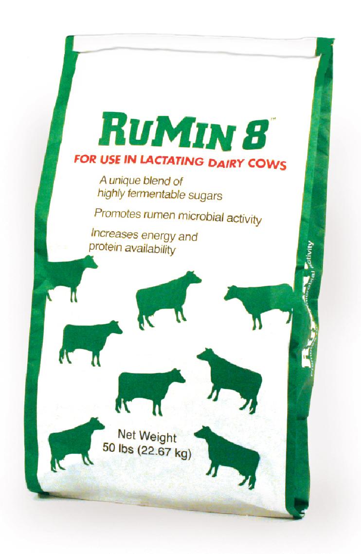 Rumin 8