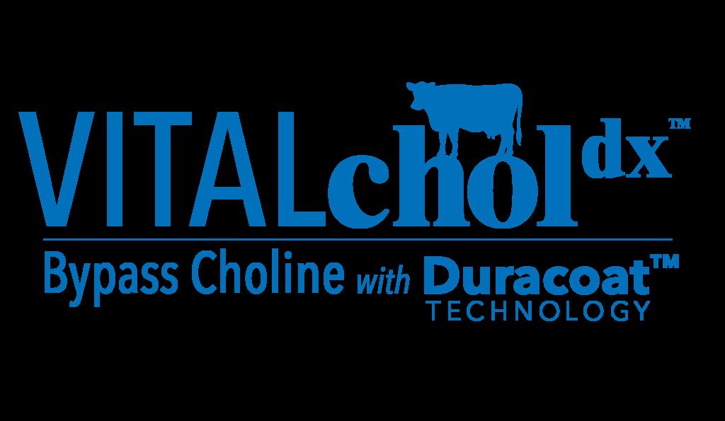 VitalCholDX™ Logo